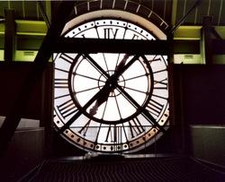 L'impétueuse lenteur d'être – Chronique Zen, par Michelle Bourque