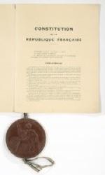 Constitution de la 4e République