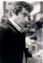 Photo de Gérard Granel dans les années 1970