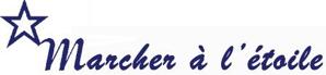 Crase entre le logo (conçu par Vercors) des Éditions de Minuit fondées par Vercors et Pierre de Lescure et le titre d'une nouvelle de Vercors dédiée à la mémoire de son père : La Marche à l'Étoile.